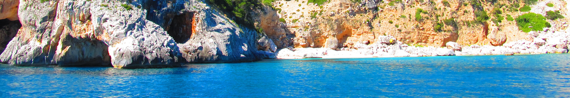 Volo + Hotel in Sardegna