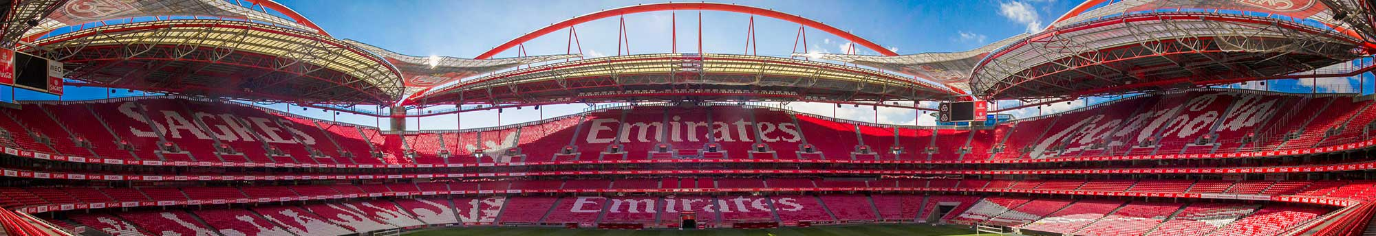 Museu Benfica e Estádio da Luz