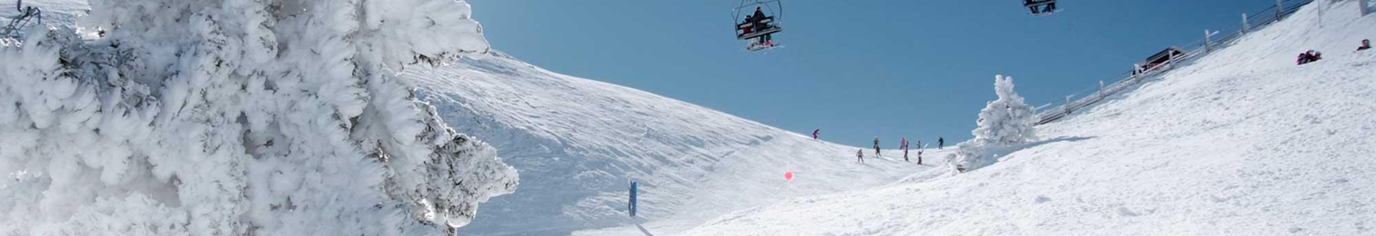 Esquí en Candanchú
