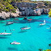 ferries Barcelona a Menorca