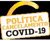 Cancelamento Covid-19