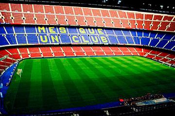 Estádio Camp Nou