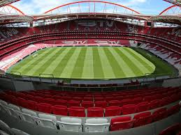 Museu Benfica Cosme Damião Estádio da Luz